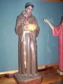 """St. Benito Of Palermo  52"""""""