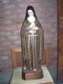 "St. Clare  40"""