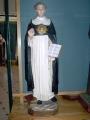 "St. Thomas Aquinas  48"""